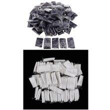 200 قطعة النساء غير المنسوجة بيكيني الشمع ملابس داخلية للاستعمال لمرة واحدة ثونغ الملابس الداخلية T سلسلة