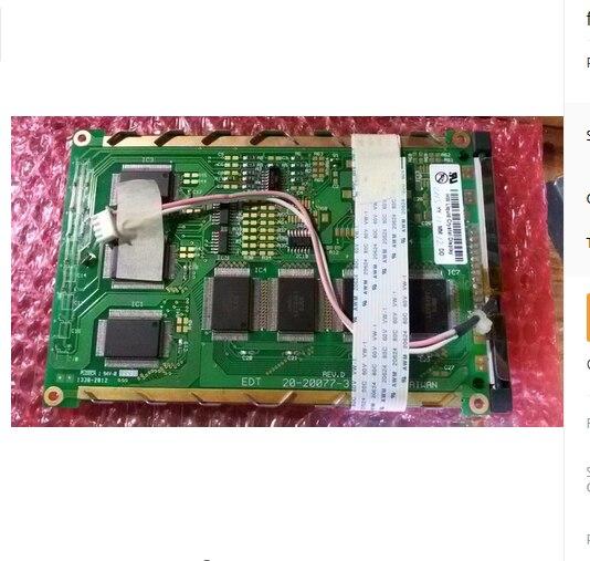 For 5.7 inch Original New EG32F10NCW Industrial Screen Display Module 6 month warranty 15 6 inch new 100