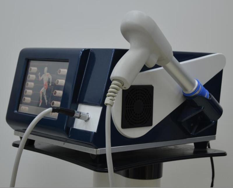 New Model Effective Physical Pain Therapy System Acoustic Shock Wave Extracorporea (12)