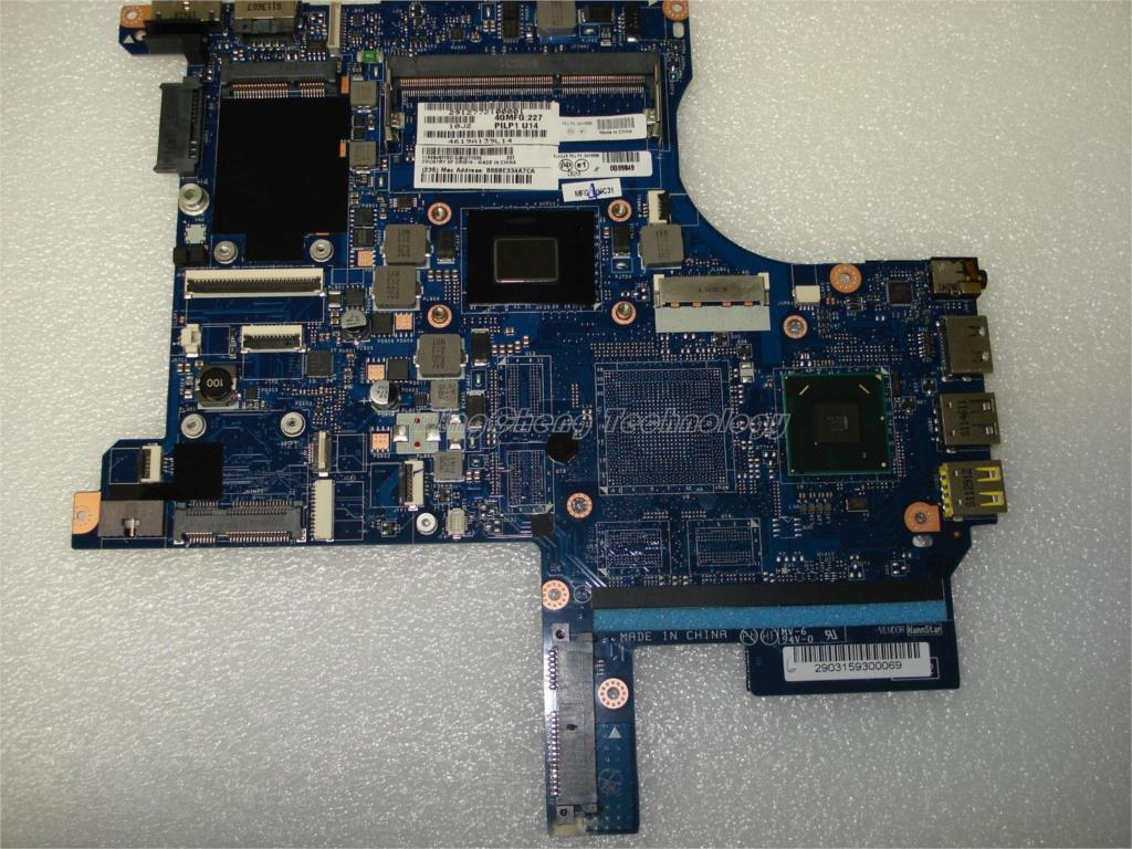 SHELI laptop Motherboard/mainboard for Lenovo E420S 04W6588 with integrated graphics card HM65 100% tested Fully