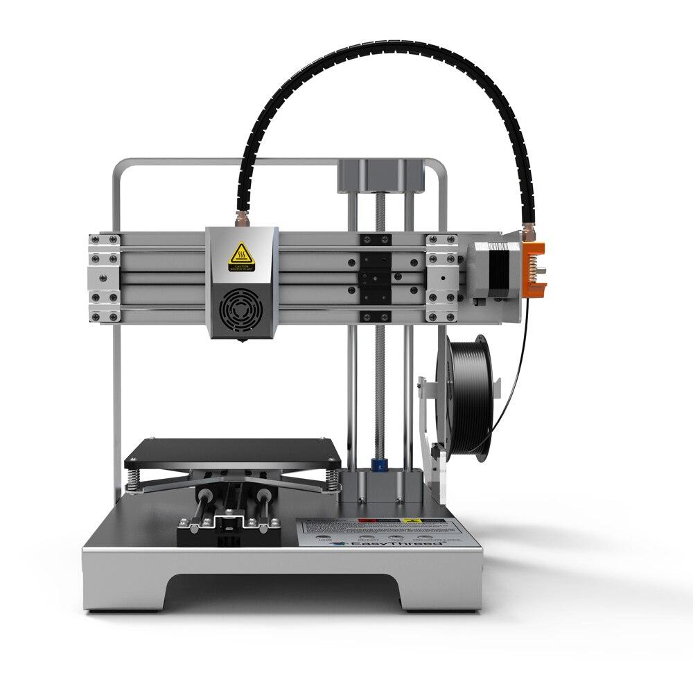 10-100mm 3D imprimante Kit bricolage Wifi 3D imprimante artisanat 1.75mm WiFi 3D imprimante professionnelle