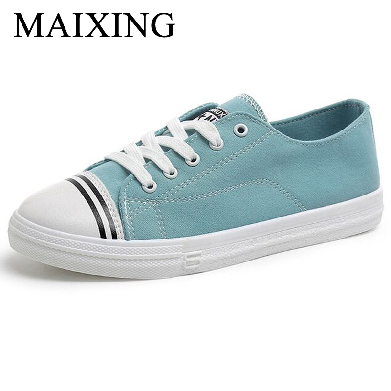 Autumn and summer wild little white shoes women's lace students Korean version of the white canvas shoes thick floor shoes flat 2016 new spring and summer fashion thick with the heel lace leisure wild white shoes student shoes for women boots