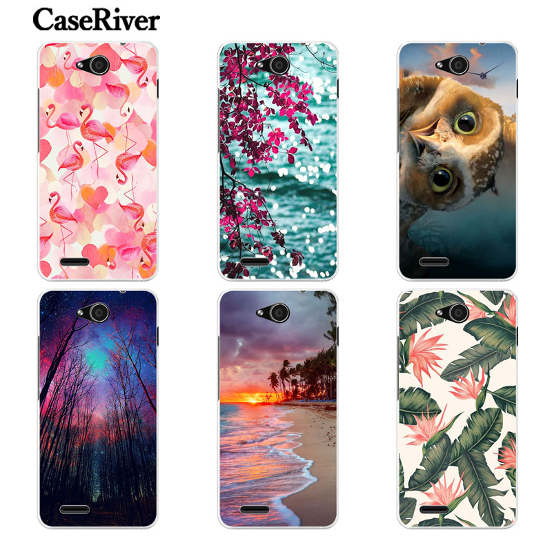 CaseRiver ZTE Blade GF3 T320 4.5 Phone Case Cover, High Quality Soft Silicone Case Cover For ZTE GF3 GF 3 / T320 T 320 Cases