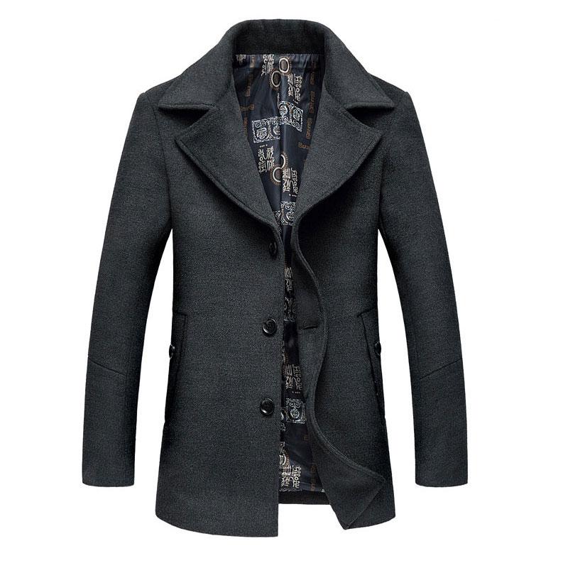 Online Get Cheap Mens Wool Jacket -Aliexpress.com | Alibaba Group