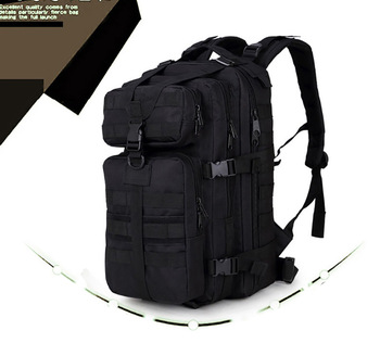 Military Tactical Assault Molle Pack 1