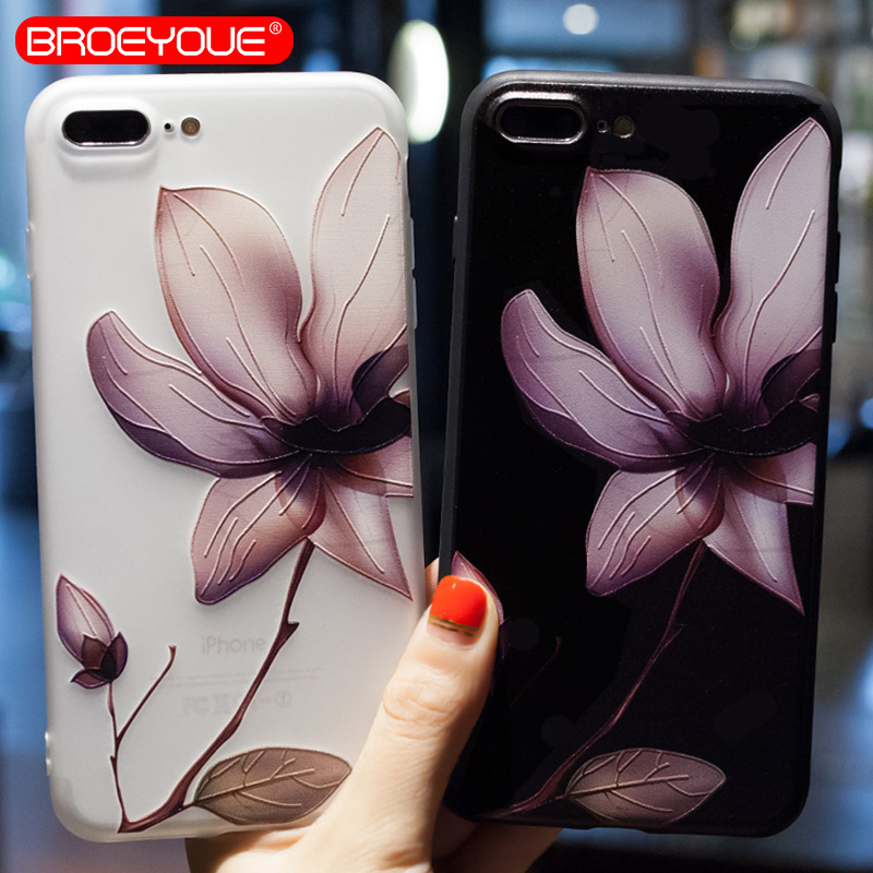 BROEYOUE Coque Case For Samsung Galaxy A3 A5 A7 J2 J3 J5 J7 Prime 2016 2017 Relief Silicone Cell Cases