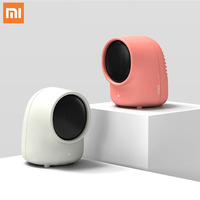 Xiaomi Mijia Mini Warmbaby Electric Heater Fan Heater Desktop Household Home Heating Stove Radiator Warmer Machine for Winter