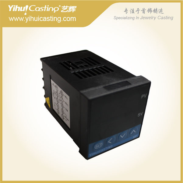 furnace with digital PID temperature controler ,yihui casting Furnace spare part, temperature controlling