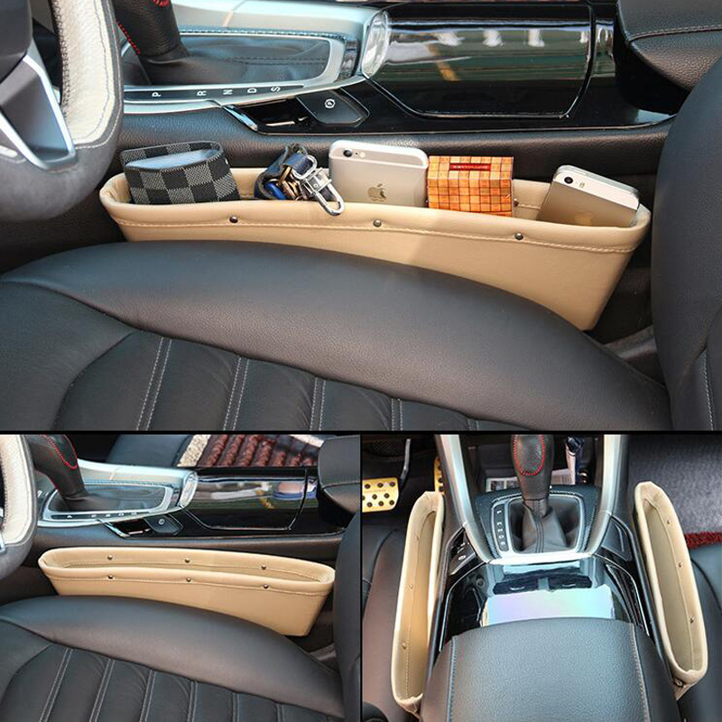 KAHANE 2x PU былғарыдан жасалған - Автокөліктің ішкі керек-жарақтары - фото 3