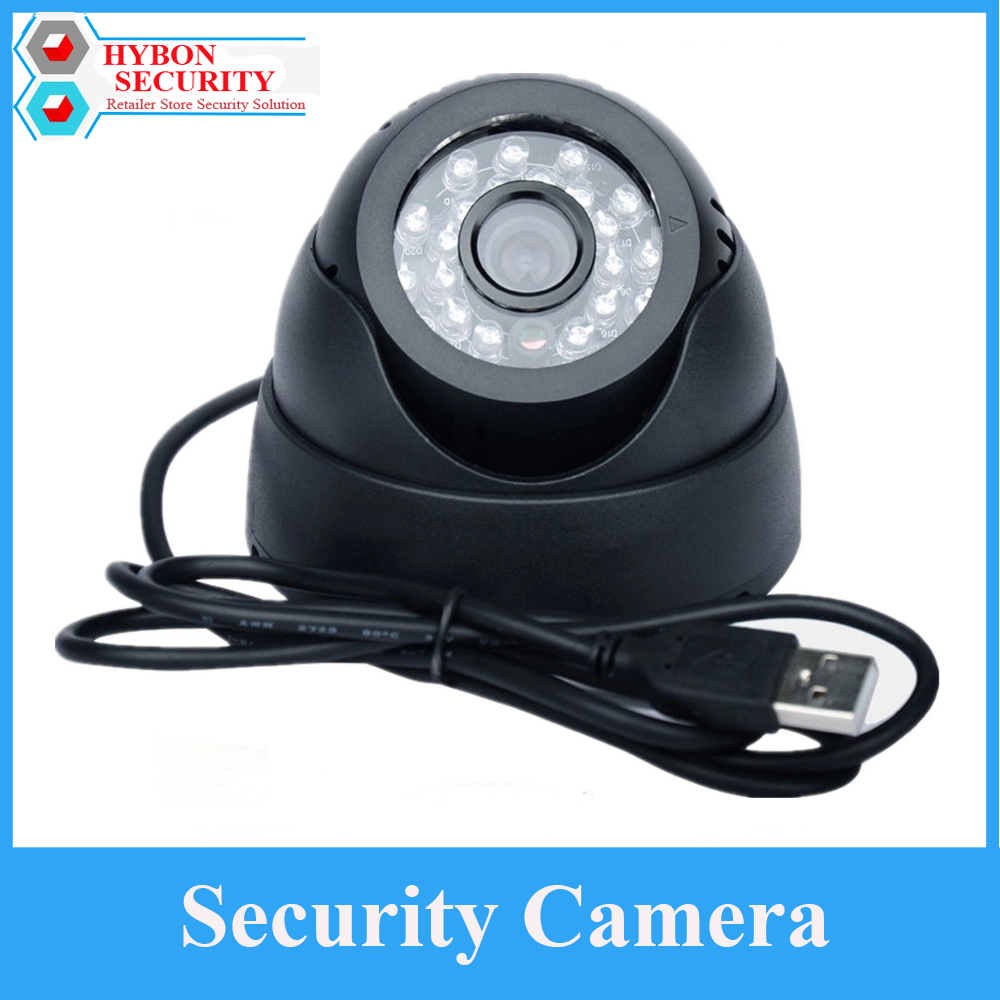 cctv camera 1080p IR Night Vision Wired USB Inset Security Camera LED Light Infrared Outdoor HD Camera Bulb