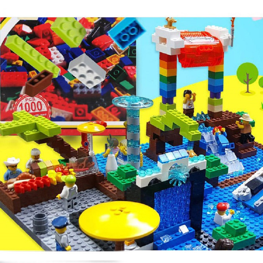 Legolin Figures Gremlins Stripe Gizmo Stitch Super Mario Wreck It Ralph Alien E.T. With Elliot Building Blocks Friend toys gift
