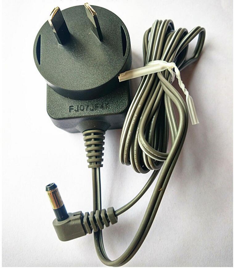 Black Panasonic PNLC1029ZB Charger Base