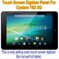 """Оригинальный новый 7.85 """" 7.85 дюймов устрицы T82 3 г 45 контакт. планшет емкостный сенсорный экран сенсорная панель дигитайзер стекла датчик бесплатная доставка"""