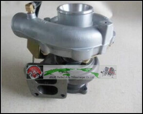 Turbo For ISUZU Truck NNR FRR FSR FTR FVR 92- 6HE1-TC 6HE1TC 7.2L TBP420 466515 466515-0004 66515-5003S 8943946080 Turbocharger rhf5 vb430056 vc430056 vd430056 vh430056 8972400082 897240 0083 turbo for isuzu qingling 600p nkr truck 4kh1t 4jh1t 4jh1 3 0l
