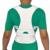 Hombre mujer Corset Back Support Brace Soporte Lumbar Magnética Corrector de Postura Espalda Recta Cinturón Corrector de Postura
