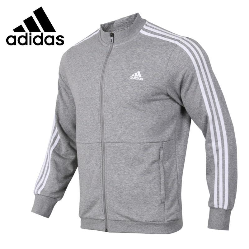 Original New Arrival 2018 Adidas Performance CM TT FT 3S Men's jacket Sportswear original adidas sv tt slogan men s jacket sportswear