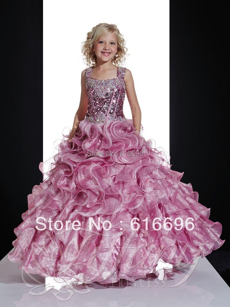 2 Piece Wedding Dress