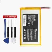 Original  HB3G1 MediaPad Battery For Huawei MediaPad 7 Lite s7-301u S7-302 S7-303 S7-931 T1-701u S7-301w цена и фото