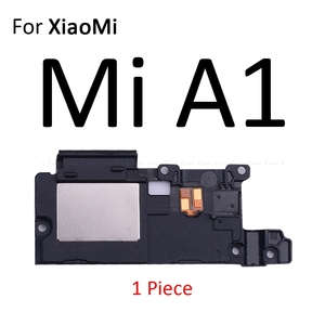 Image 5 - New Rear Buzzer Ringer Module Loudspeaker Loud Speaker Flex Cable For XiaoMi PocoPhone F1 Mi A2 A1 9 8 SE Lite 6 6X 5X