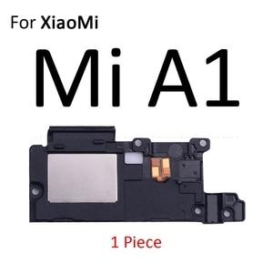Image 5 - Yeni arka Buzzer zil modülü hoparlör Loud hoparlör Flex kablo için XiaoMi PocoPhone F1 Mi A2 A1 9 8 SE lite 6 6X 5X