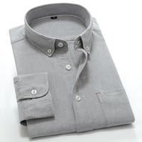 100 Cotton Plus Size 5XL Men S Clothing Fashion Summer Spring Brand Shirt Slim Fit Dress