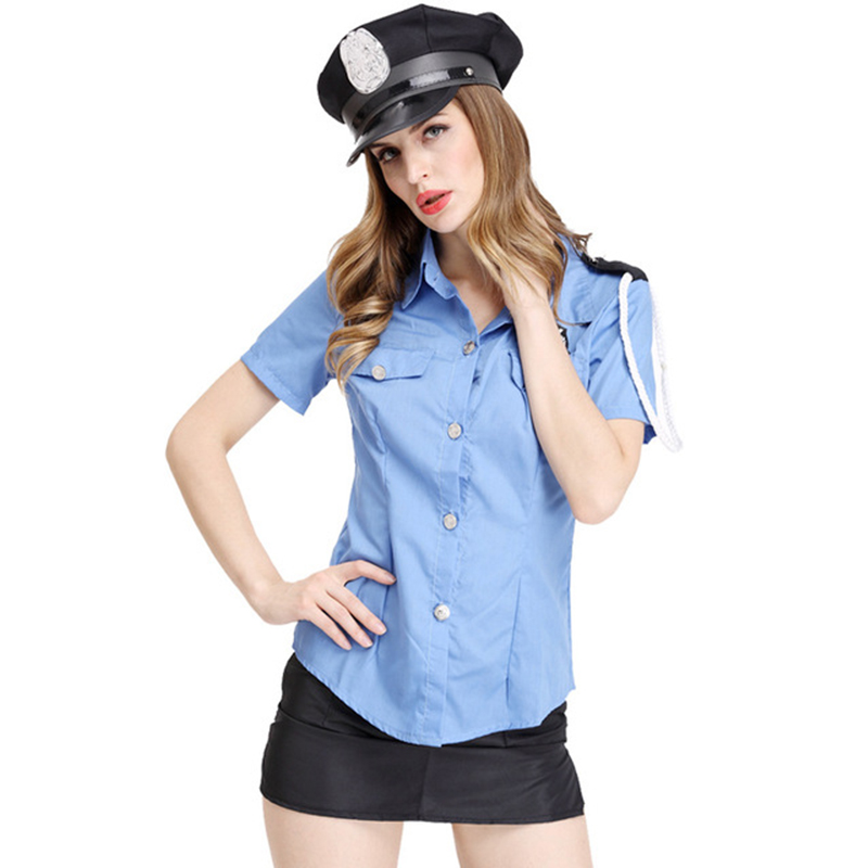 Hot Sexy Lingerie Game Uniforms Flight Attendant Stewardess Club Stage Outfit Sex Toy Cosplay Temptation Costumes