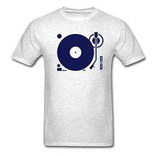 Kick-ass Turntable / Record player shirt