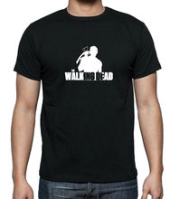 Mens and Womens WALKING DEAD inspired DARYLL T-shirt up to 5XL FREE UK POSTAGE New T Shirts Funny Tops Tee Unisex