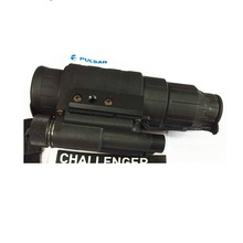Original Pulsar 74099 Night vision scope Challenger GS 1X20 night vision monocular & head mount for hunting/camping