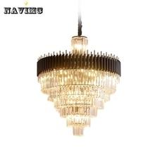Светильник, идеальная хрустальная люстра, столовая люстра, настольная, Клубная, для бара, Скандинавская, современная, декоративная, светодиодные лампы