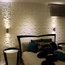 Acoustic Panel Creative Self Adhesive Wall Brick 3d Home Stickers Decor Interior Room