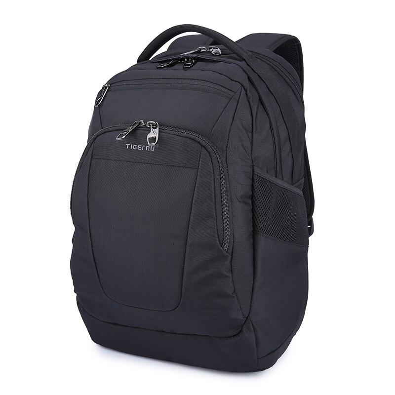 Tigernu Fashion Laptop Backpack bags 15 Trolley Travel Business Backpack mochila Waterproof sending free gift 2017 new man waterproof travel backpack fashion 14 15 inch laptop business backpack men s gift office bag free shipping
