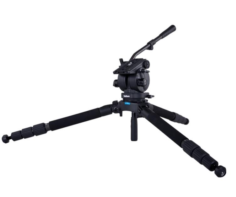 Velbon Super Carmagne8400SET camera - Camera en foto - Foto 3