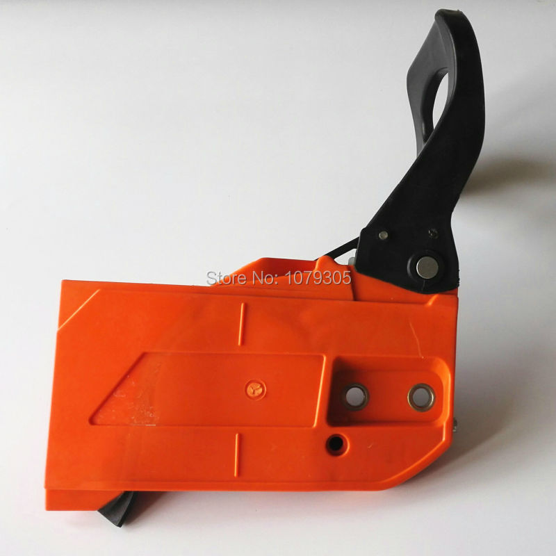 4500 5200 5800 Chainsaw Brake Handle Assy. Fit For 45CC 52CC 58CC Chainasw Brake Handle Parts