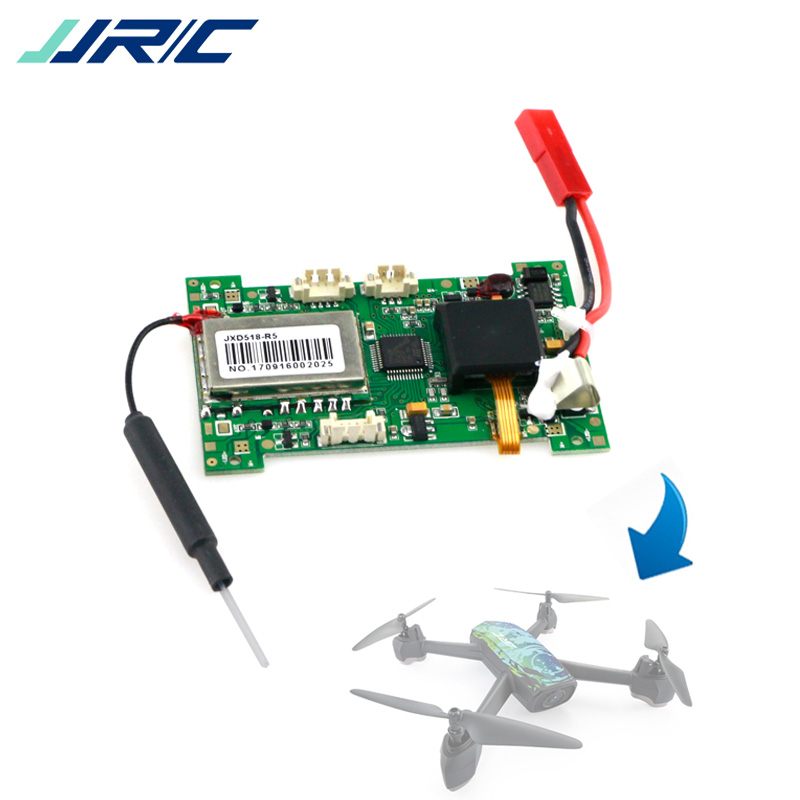 JJR/C JJRC H55 RC Drone Quadcopter Receiver Board Spare Parts H55-10