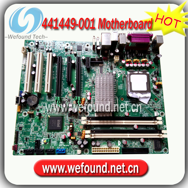 Hot! Server motherboard mainboard 441449-001 441418-001 For HP XW4600 X38 playtoday брюки playtoday для девочки