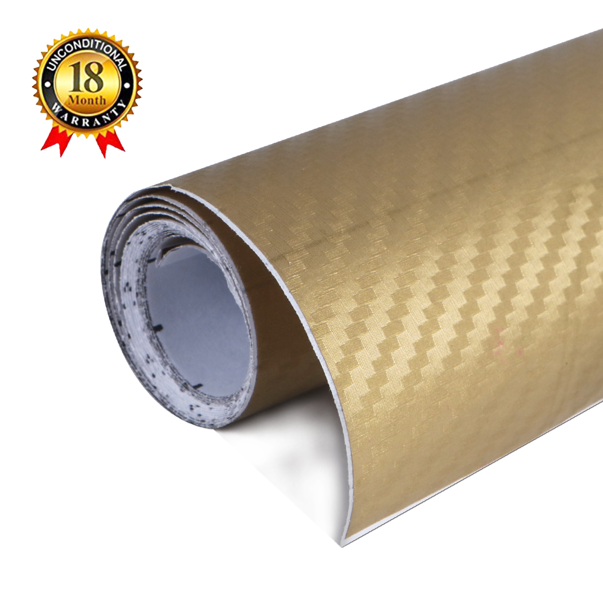1PC 10 127cm 3D Carbon Fiber PVC Sticker Car Wrap Sheet Roll Film Stickers Decals Motorcycle Car Styling Accessories Automobiles in Car Stickers from Automobiles Motorcycles
