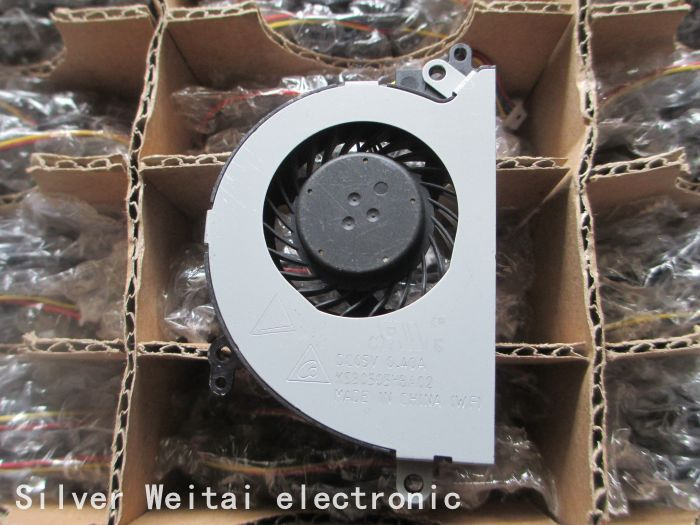 Cooling fan Information about for ASUS X503 x503ma Series CPU Fan about