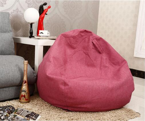 Free shipping creative personality cute beanbag lazybones single or double bedrooms lazy small sofa chair tatami
