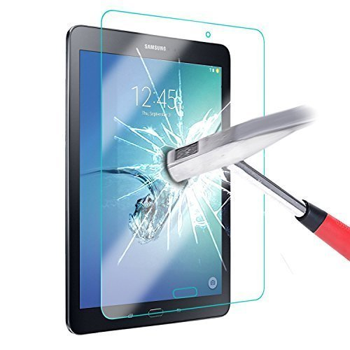T280 T285 Tempered Glass Screen Protector For Samsung Galaxy Tab A 2016 T 285 280 LTE 7