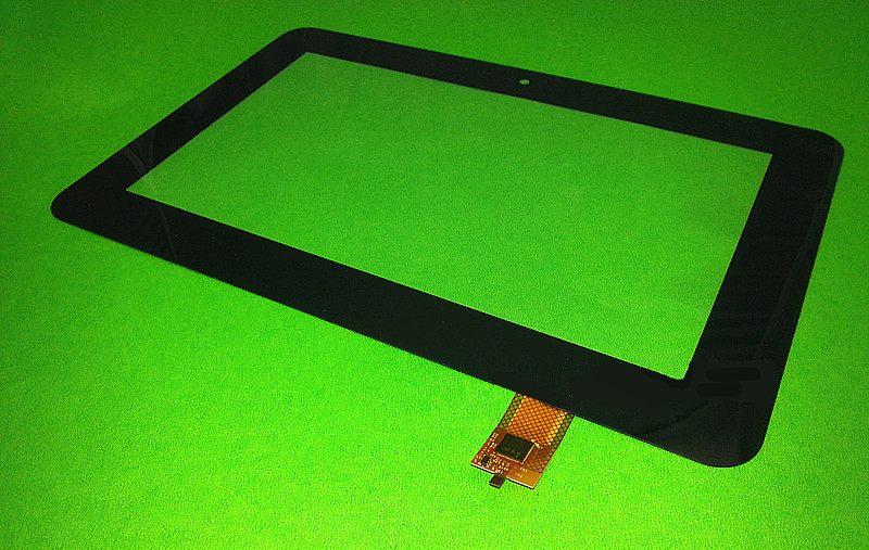 Original New 10.1 inch 101H11A1 Touch Screen Panels for Viewsonic Viewpad 10s 10 s touch screen digitizer free shipping pws5610s s 5 7 inch hitech hmi touch screen panel pws5610s s human machine interface new in box fast shipping