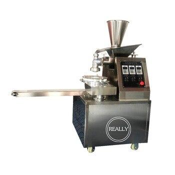 Высокая эффективность тушеная машина/автоматическая небольшая машина momo/Момо из нержавеющей стали