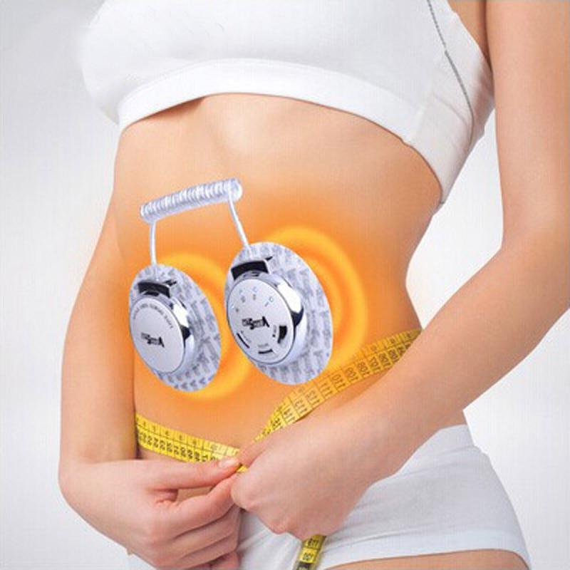 PULI VE Липосукция на тялото Масаж за коремен фитнес Мощен инструмент за отслабване Шейк Инструмент Намаляване на корема Спортни мазнини Изгаряне