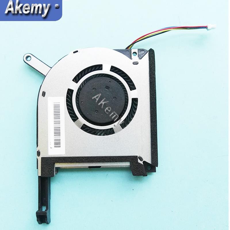 New original cpu gpu cooling fan for ASUS FX705 FX705G FX705GM FX86SM COOLING FAN 17 3