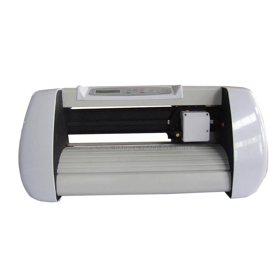 SK 375T cutting plotter cuting width 370mm vinyl cutter plotter Usb high quality paper plotter 110V/220V
