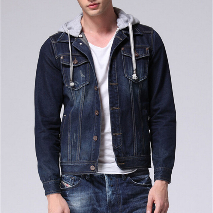 jacket denim Picture - More Detailed Picture about Summer Style ...
