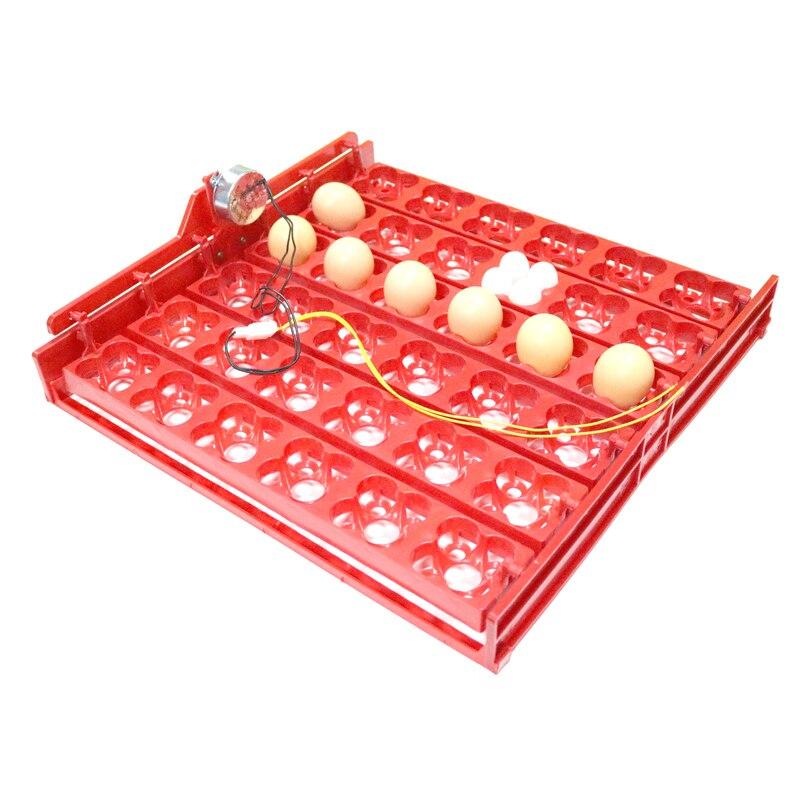 36 huevos/144 huevos de aves incubadora automática equipos de incubación pato ganso codorniz La Aves aves incubadora equipo