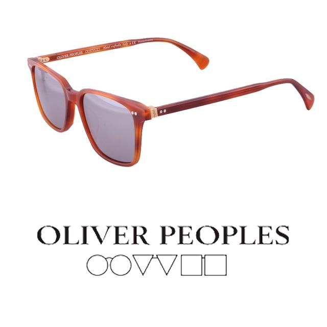5433e1c43c Gafas de sol de calidad superior oliver peoples ov5316su opll hombres mujeres  diseñador de la marca