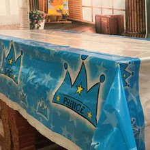 Prince Style Table Cover