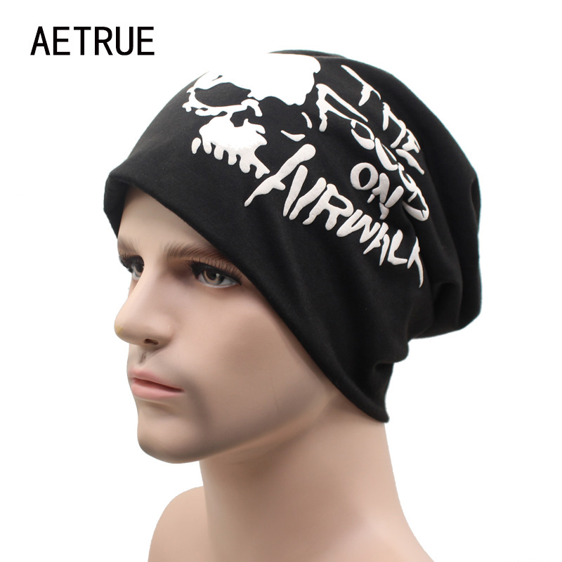 Men Winter Skullies Beanies Women Knitted Hat Winter Hats For Men Fashion Caps Bonnet Brand Mask Skull Baggy Beanie Hat Cap 2017 2017 new lace beanies hats for women skullies baggy cap autumn winter russia designer skullies